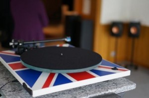 Rega Union Flag